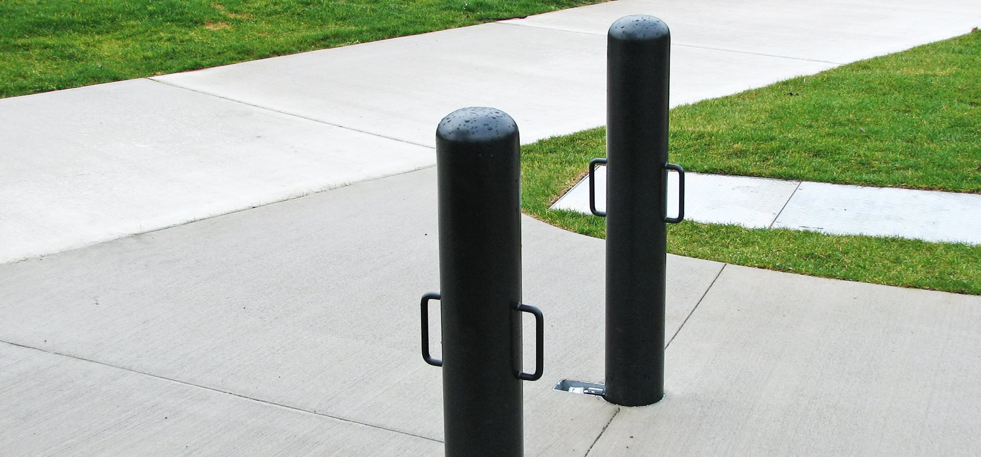 B-2 Bollard Collection